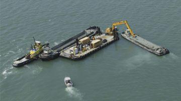 Systemer for marine prosjekter